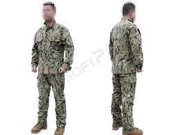 Nwu Type Iii Uniform Set Size L