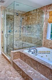 Bathroom Glass Doors — Ashburn Glass Shower Doors | (703) 635-7564 ...