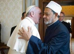 Hasil gambar untuk hubungan katolik dan islam