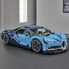 The world's most luxurious supercar now a premium lego set review + video читать. Lego Technic Bugatti Chiron 42083 Race Car Building Kit Engineering Toy Adult