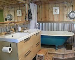 galvanized sheet metal shower half wall in bath of corrugated metal galvanized sheet metal shower walls