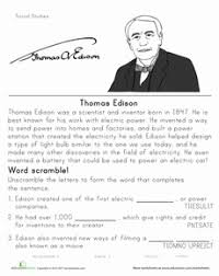 best thomas edison images henry ford american  historical heroes thomas edison