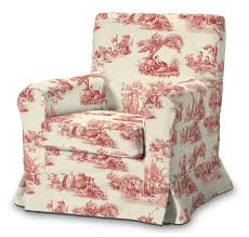 rp jennylund armchair cover rp jennylund armchair cover in collection avinon fabric 132