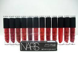 hot nars long lasting waterproof marger than life lip gloss uk cosmetics042904 3 00 mac makeup whole mac cosmetics uk