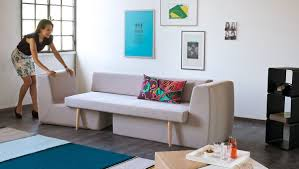 Space Saving Living Room Furniture Dawson And Clinton Customizable Space Saving And Smart Concept
