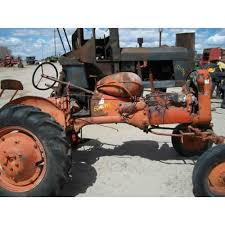 salvaged allis chalmers b tractor for used parts eq 15443 all Allis Chalmers B Wiring used allis chalmers b tractor parts allis chalmers b wiring
