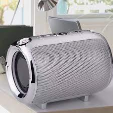 Taşınabilir bluetooth'lu hoparlör HD HiFi ses kablosuz hoparlör müzik çalar  Subwoofer derin bas hoparlörler müzik merkezi araba hoparlörü Portable  Speakers