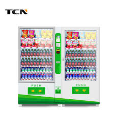 Used Combo Vending Machines Adorable China 48 Snack And Drink Combo Vending Machine With Ce Used Snack