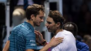 Nadal vs Medvedev live stream: how to watch free ATP Finals semi-final  tennis from anywhere