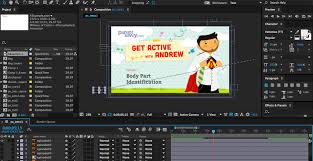 After Effects Animation How To Animate Adobe Illustrator Files In After Effects