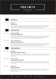 Impressive Resume Templates Best Of Best Solutions Of Impressive Resume Templates Word Empty Format Pdf