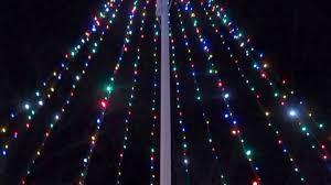 Falmouth Ma Christmas Tree Lighting Lighting Of The Village Green Falmouth Ma Cape Cod Wave