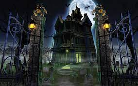 Halloween wallpaper, Halloween ...