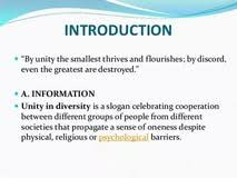 unity and diversity essay proverty essay order reasearch papers unity and diversity essay