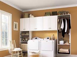 Laundry Room In Kitchen Laundry Room Storage Ideas Diy