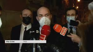 Governodraghi | Domani il voto dei 5S su Rousseau. Il sì al ministero della  transizione ecologica sblocca lo stallo - M5s