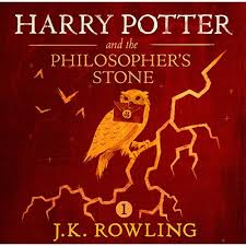 harry potter and the philosopher s stone book 1 cover art