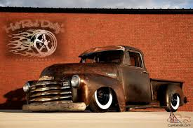 paint over dents rat rod | 1949 Chevy Deluxe Rat Rod besides 1950 ...