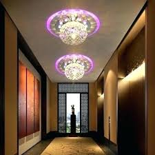 ceiling lights for home office. Home Office Ceiling Lights Modern Lamp Crystal Led Round For P