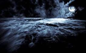 Dark Moon [1920 x 1200]