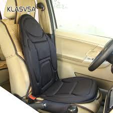 massage chair for car. online shop klasvsa massage chair seat massager heat vibrate cushion back neck car pain relaxation massageador   aliexpress mobile for