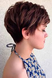 Hairstyle Ideas short hairstyles hairstyle ideas with layered short hair tumblr 3647 by stevesalt.us