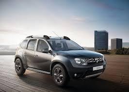 Dacia Duster 2018 specs - 2018/2019 Best SUV