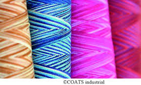 Coats Epic Thread Color Chart Let Your Coats Explodes With Coats Epic Multi Coloured