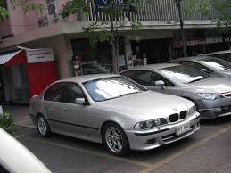 2002 BMW 530i E39 related infomation,specifications - WeiLi ...