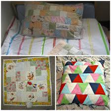 Quilting for Beginners - Sew Delicious & starting small Adamdwight.com