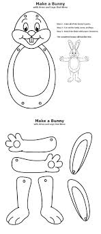 ff041ea0674641a3e1e089200f5b7cff bunny crafts easter crafts 125 best images about holidays super teacher worksheets on on super teacher worksheets main idea