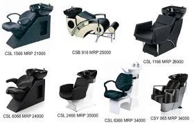 Salon Chair Wholesale Supplier from Mumbai