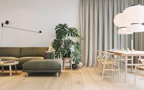 Modern Light Wood Furniture Three Contemporary Interiors Making The Most Of Light Wood