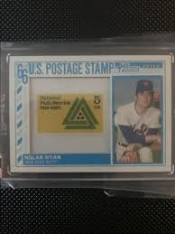 QUICKSALE: 2015 Heritage NOLAN RYAN Stamp Relic /50 SSP (case hit) -  Blowout Cards Forums