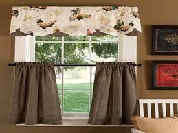 Curtain Toppers Ideas Kitchen Drapery Ideas Amazing Window Valances Mesmerizing Kitchen Curtain Ideas