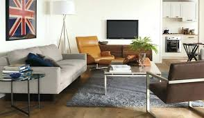room and board round glass coffee table beauteous furniture quartz composite from stone