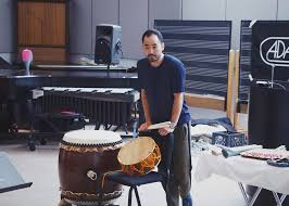 So Percussion - Kaoru Watanabe presents a lecture/demo on... | Facebook