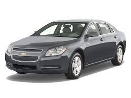 Used Chevy Malibu - McCluskey Automotive