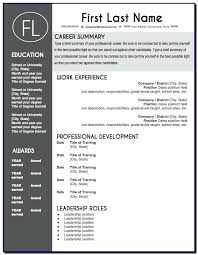 Professional Cv Free Download Professional Cv Template With Photo Naomijorge Co