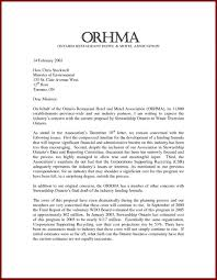 Offering Services Letter Knowing Cruzrich