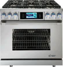 Appliances Range Dacor Ranges