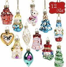 <b>Retro Christmas</b> Tree <b>Decoration Ornaments</b> for sale | eBay
