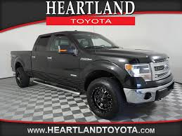 Pre-Owned 2014 Ford F-150 XLT 4WD 4WD SuperCrew 157