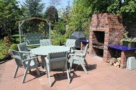 Spray Paint Garden Furniture Uk Painting Outdoor Furniture White