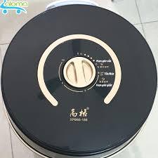 Máy giặt mini DEKE XPB-66 tiết kiệm điện nước cho sinh viên và em bé, giặt  riêng đồ trắng đồ cho bé