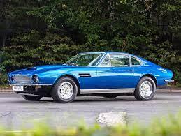 1972 Aston Martin V8 Classic Driver Market