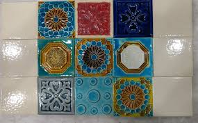raja tiles sector 2 raaja tiles handmade tile manufacturers in delhi justdial
