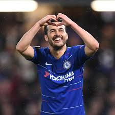 I take with me wonderful memories' - Pedro confirms Chelsea exit with  social media post - football.london
