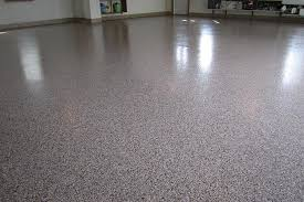 epoxy flooring garage. Epoxy Coating Reviews: Considerations For The Home Flooring Garage L