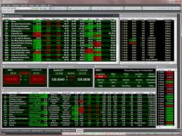 Real Time Quotes Delectable ActiveTick Platform RealTime Streaming Market Quotes For Stocks